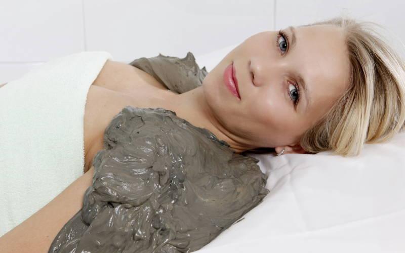 Minerálno - sírne bahenné zábaly kúpele Piešťany